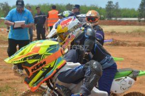 Enduro : Trophée Ramadan Moto Cross (FASM) le 18 mai 2019