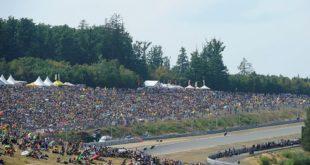 MotoGP : GPexit no, Silverstone a resigné, Brno dans le doute