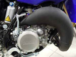 Yamaha Algérie YZ 85 LW