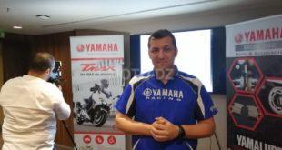 """Yamaha Algérie : conférence de presse, """"les nouveautés motos 2019"""""""