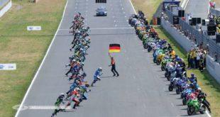 EWC 2019 - 8h d'Oschersleben : la course en LIVE