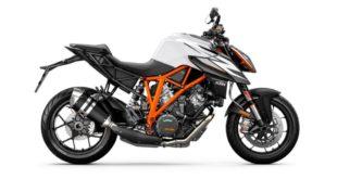 Une nouvelle KTM 1290 Super Duke R pour 2020 ?