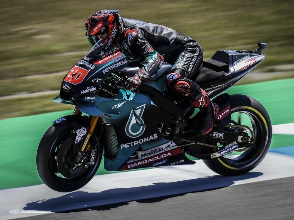 MotoGP 2019 à Assen