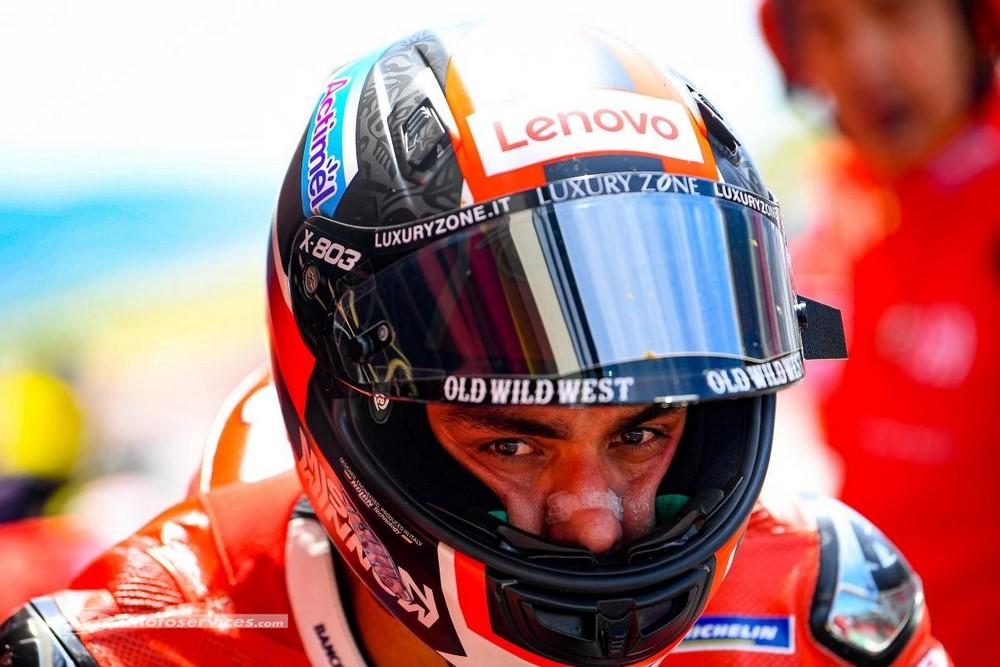 MotoGP 2019 au Mugello : Petrucci décroche sa première victoire en MotoGP devant son public !