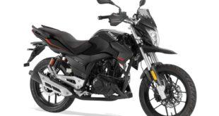 Rieju Strada 125 : la version GT à 2399 €
