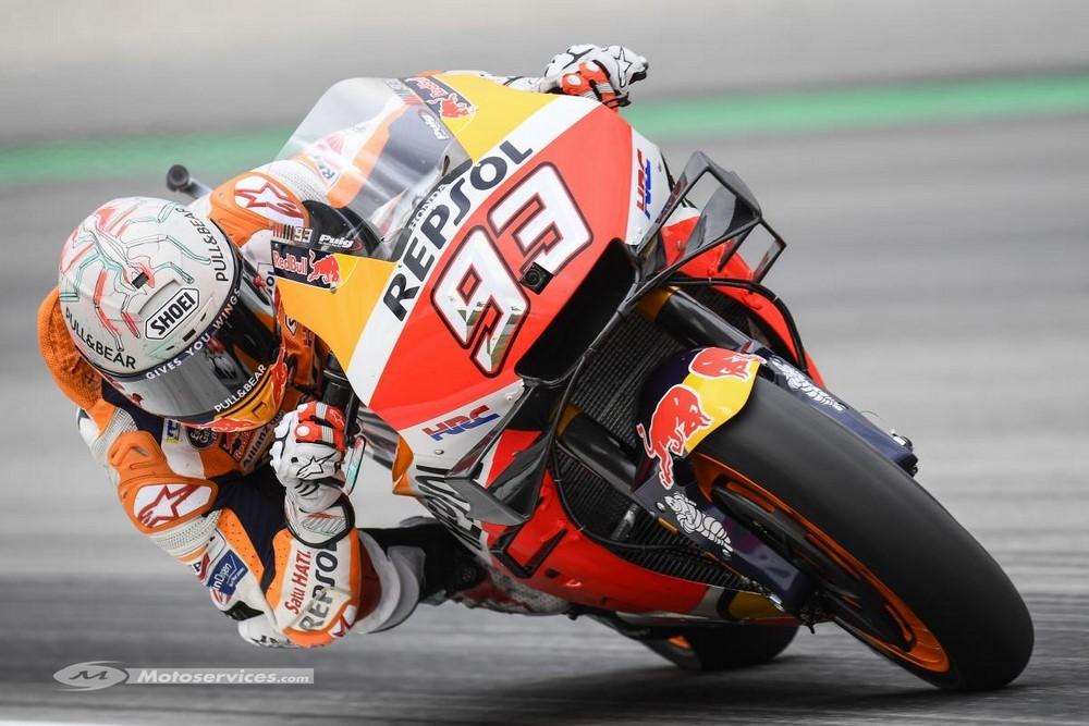 MotoGP 2019 à Barcelone