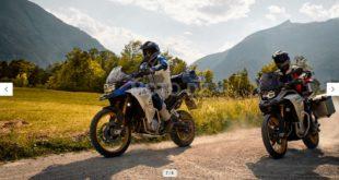 BMW Motorrad Algérie : F 850 GS Adventure en cours d'homologation ...