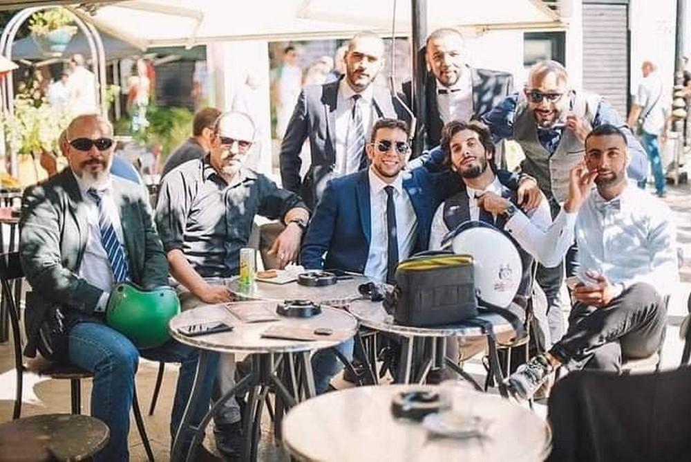 """DGR Algiers 2019 : 1er appel à inscription du groupe """"Café Racer Dzaïr"""""""