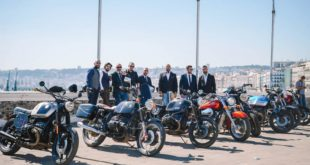"DGR Algiers 2019 : 1er appel à inscription du groupe ""Café Racer Dzaïr"""