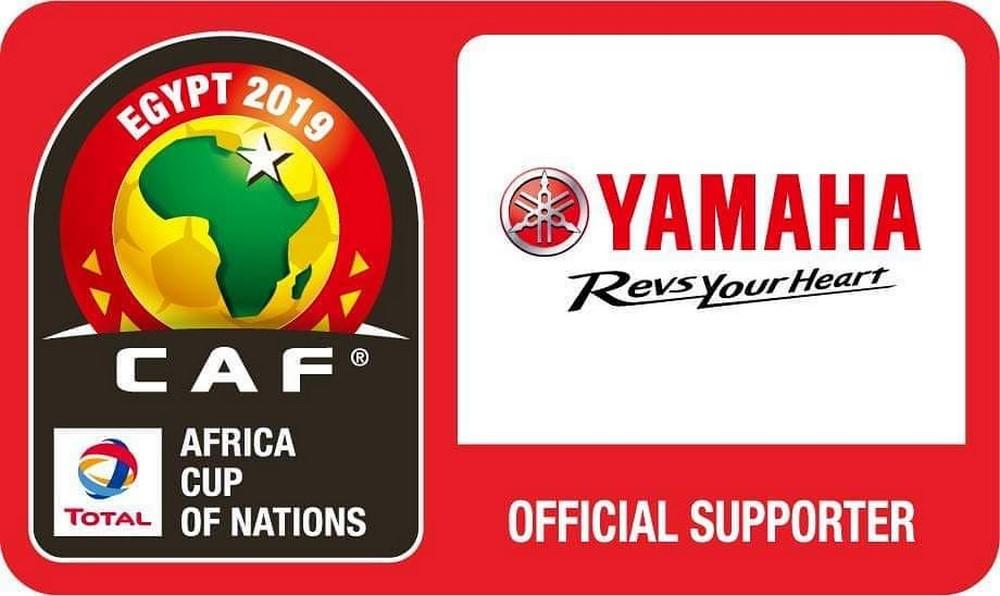 Yamaha Algérie / PROX4 : participez au jeu concours CAN 2019