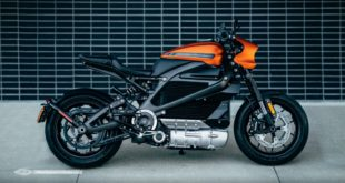 Harley Livewire : puissance, vitesse maxi