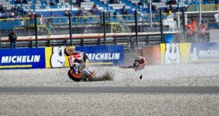 MotoGP 2019 : Lorenzo penserait à la retraite ?