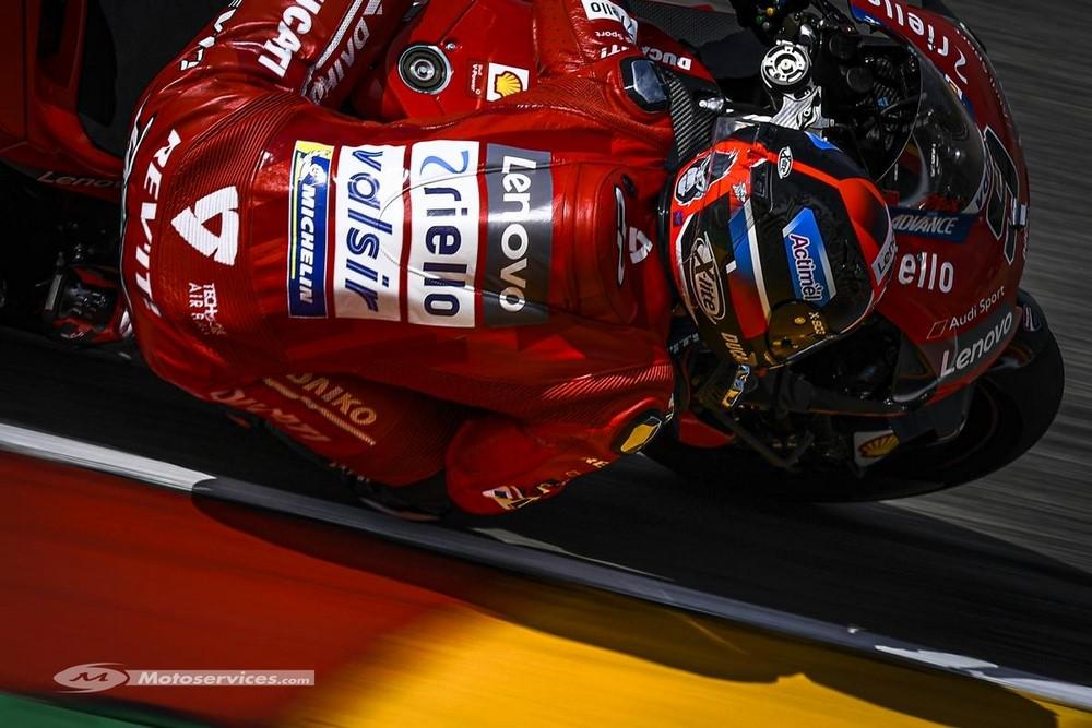 MotoGP 2019 au Sachsenring