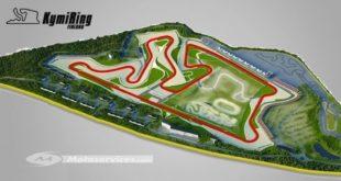 MotoGP 2020 en Finlande