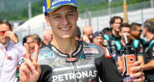 MotoGP : Quartararo, les enchères montent …