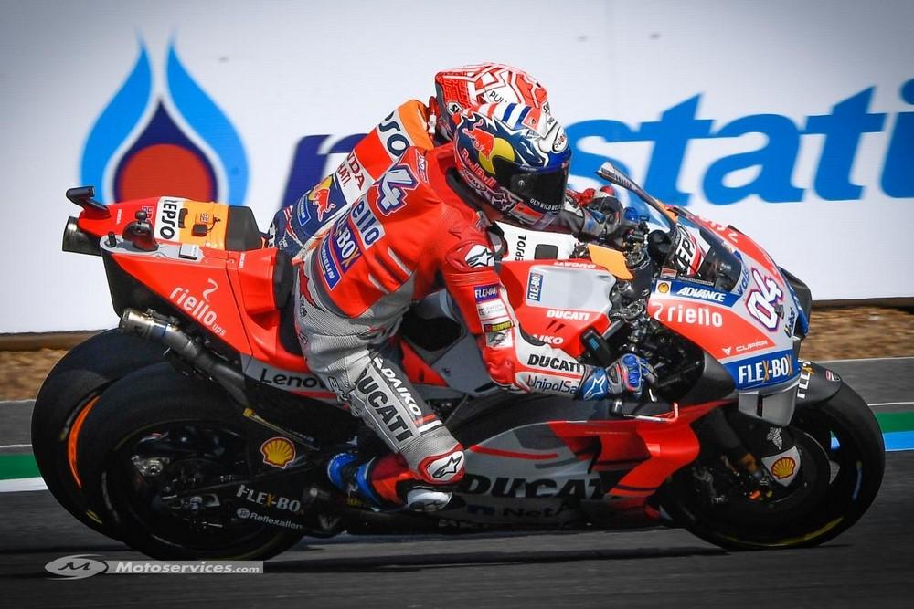 MotoGP et WSBK 2019 : Ducati a tout perdu en quelques semaines.