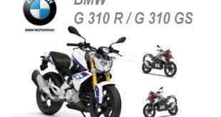 BMW Motarrad Algérie : Solution de facilité de paiement pour la G 310 R / GS