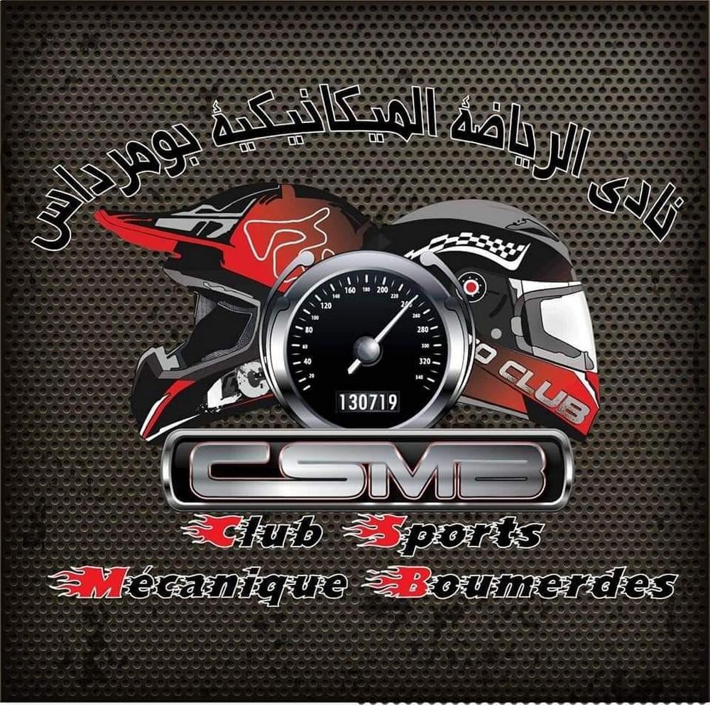 CSM Bourmerdes organise le 1er Camping National des Motards Algériens