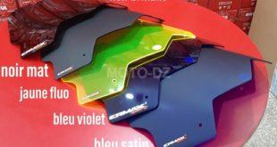 Ermax Algérie : modèles et tarif de sa gamme d'accessoires motocycle