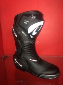 Forma Boots nouvellement distribuée en Algérie par Lion Moto Rider