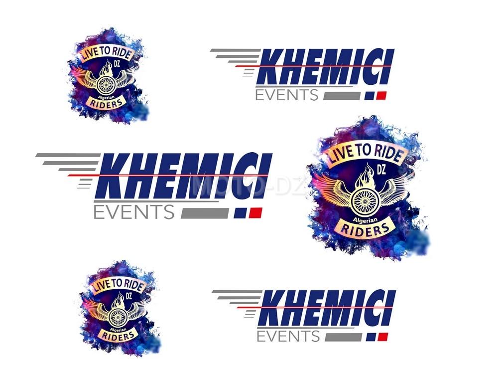 """""""Khemici Events"""" & """"Live to Ride DZ"""" organise un bivouac motards le 26 juillet 2019"""