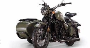 Pekin Express : une nouvelle marque de motos !