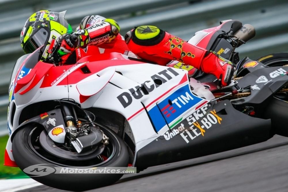 MotoGP : Les dix circuits les plus rapides (Spielberg vainqueur...)