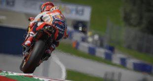 MotoGP 2019 au Spielberg