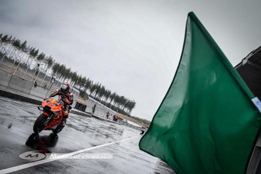 MotoGP 2020 : Le GP de Finlande
