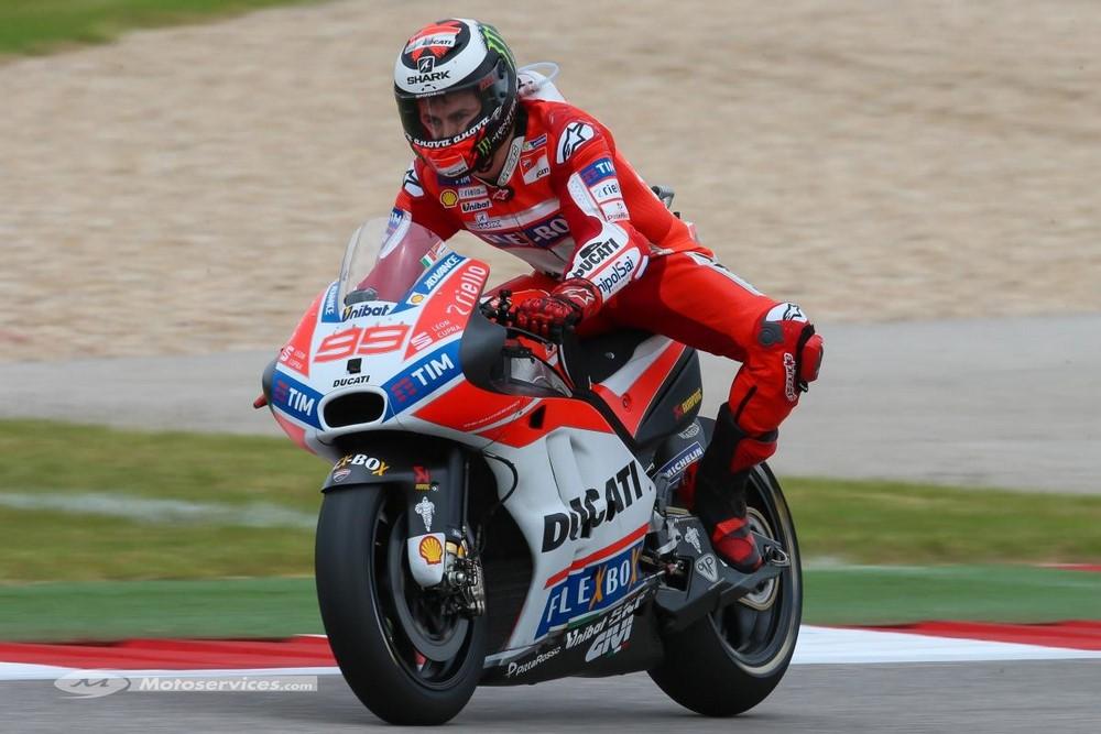 MotoGP 2020 : Rumours, Lorenzo chez Pramac Ducati