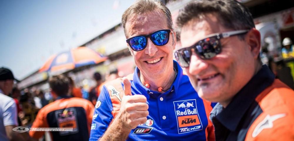 MotoGP 2020 : Tech3 arrive en Moto3, bienvenue chez les p'tits …