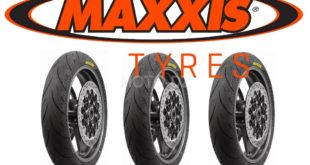 Maxxis Algérie : pneumatique MA3DS 120/70 ZR17 à partir de 14.500 DZD
