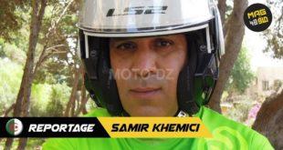 #Vidéo Samir Khemici (YT) : Stop Agressivité Routière - Programme 2019