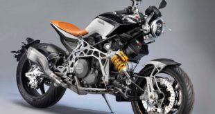 Info ou intox : Bimota racheté par Kawasaki ?