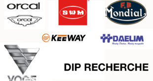 La société DIP recrute pour le lancement de VOGE