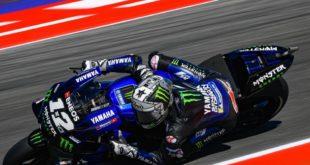 MotoGP 2019 : Les qualifs de Misano pour Vinales