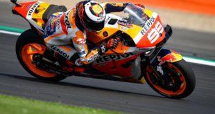 MotoGP 2020 : En Italie on voit Lorenzo faire une année sabbatique à la Alain Prost…