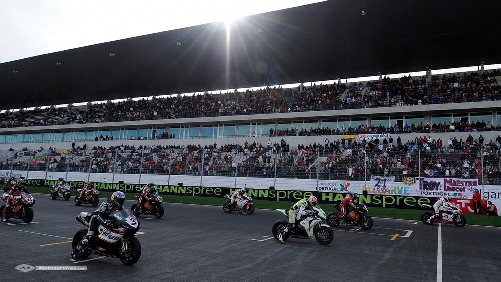MotoGP : Un GP au Portugal en 2022