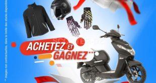 Total Algérie : promotion sur sa gamme HiPerf avec pleins de cadeaux