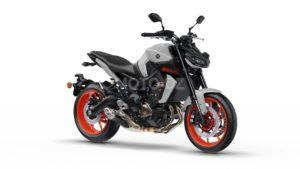 Yamaha Algérie : la MT-09 à nouveau disponible !