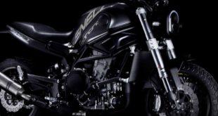 Une Benelli 800 Leoncino pour 2020
