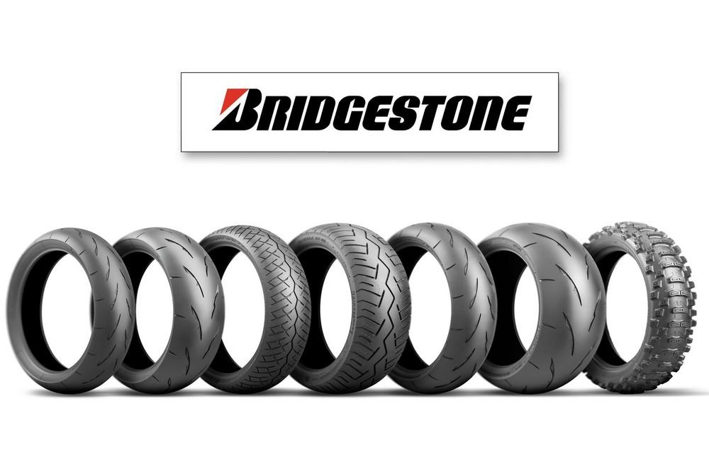 Bridgestone : 4 nouveaux pneus pour 2020