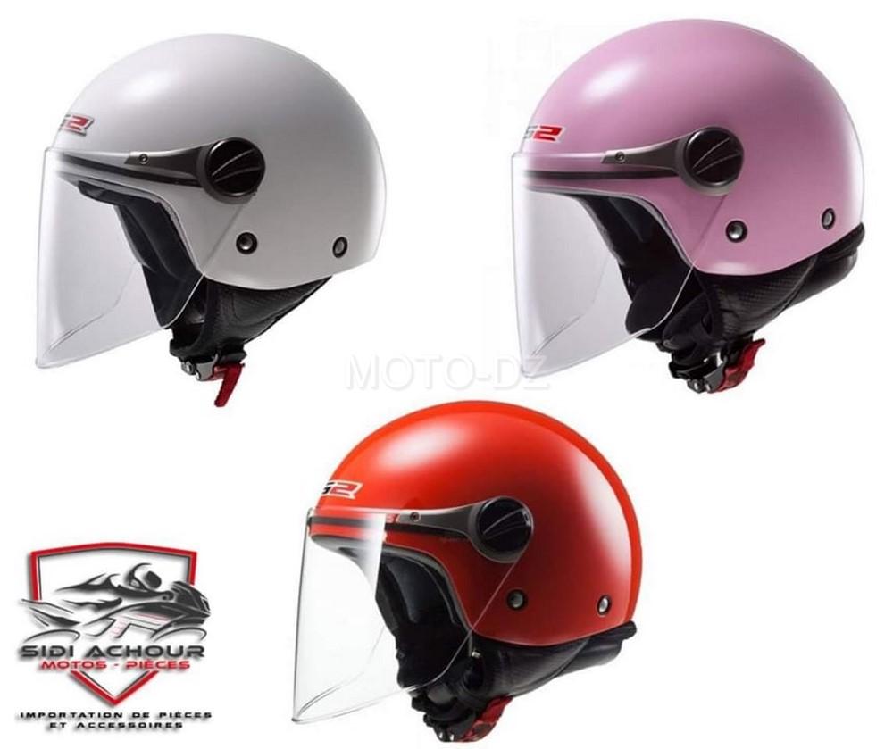 Idée Shopping : casque LS2 Helmets pour enfant à partir de 7.500 DZD