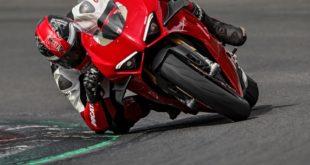 Ducati Panigale V4 et S 2020