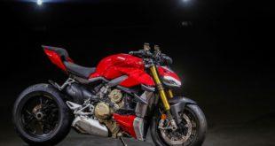 Ducati Streetfighter V4 et S 2020 : l'hyper roadster des Rouges, c'est elle !