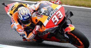 MotoGP 2019: Première pole de Marquez en MotoGP à Motegi