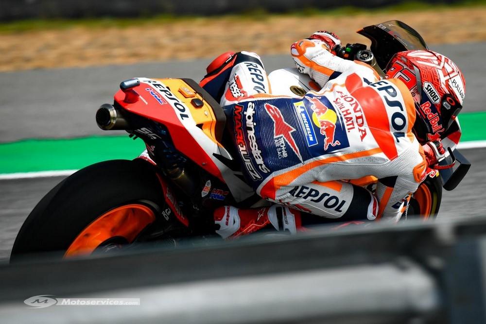 MotoGP 2019 à Buriram : Marquez titré, formidable baston avec Quartararo