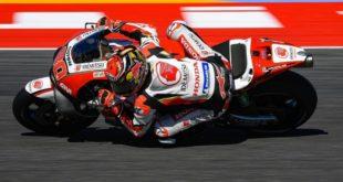 MotoGP 2019 : Nakagami reconduit en 2020 mais absent dès l'Australie