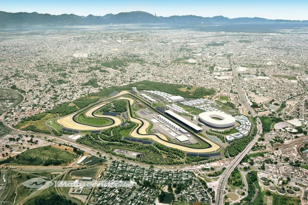 MotoGP 2022 : Le retour du Brésil à Rio de Janeiro : Un festival !