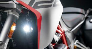 Ducati Multistrada 1260 S Grand Tour 2020 : unstoppable !